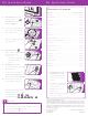 Philips SRC2063WM/17 Quick Start Manual