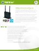 TRENDnet 300Mbps Wireless Easy-N-Upgrader TEW-637AP Owner's Manual