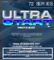 Ultra Start 72 SERIES 1272 Owner's Manual