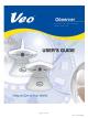 Veo 802.11b User Manual