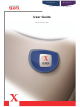 Xerox Copycentre C118 User Manual