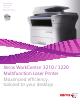 Xerox WorkCentre 3220 Brochure