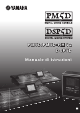 Yamaha PM5D User Manual