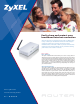 ZyXEL Communications P-330W User Manual