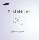 Samsung UE40ES7000U E-manual