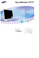 Samsung 971P User Manual