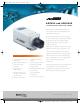 American Dynamics ADC660 Data Sheet