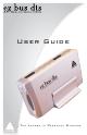 Apricorn EZ-BUS-DTS 1TB User Manual