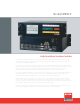 Barco ScreenPRO-II Brochure & Specs