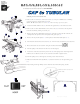 Brother BES-1201AC User Manual