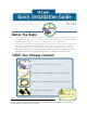 D-link DI-764 Quick Installation Manual