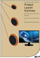 Acer S242HL Brochure & Specs