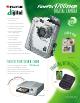FujiFilm Finepix 4700 Brochure