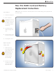 Apple Mac Pro RAID Card and Battery Replacement Instructions Manual