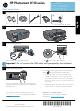 HP HP PHOTOSMART D110 User Manual