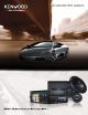 Kenwood IN-DASH DNX7180 Brochure & Specs