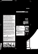 Minolta ZOOM 80 Instructional Manual