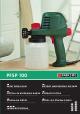 Parkside PFSP 100 User Manual