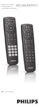 Philips SRC2063WM/17 User Manual