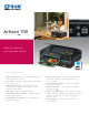 Epson Artisan 700 Specifications