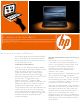 HP Compaq 6530s Specifications