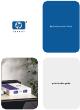 HP Laserjet,Color Laserjet 4 Plus Supplementary Manual