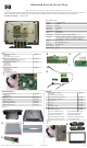 HP LT4700 Illustrated Parts & Service Map