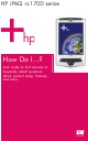 HP iPAQ rz1700 Frequently Asked Questions Manual