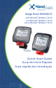 Hand Held Products IK8560 Quick Start Manual