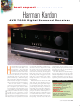 Harman Kardon AVR 7000 Brochure
