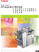 Canon C2550 Network Manual