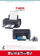 Canon PIXMA IP4300 Brochure