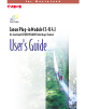 Canon 4.1 User Manual