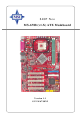 MSI 848P Neo-S User Manual