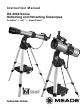 Meade DS-2000-LNT Instruction Manual