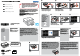 Epson Stylus Photo PX830FWD Startup Manual