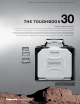 Panasonic Toughbook CF-30C3DAZBM Specifications