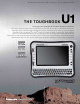 Panasonic Toughbook CF-U1A1E1Z2M Specifications