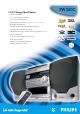 Philips FW320C Specifications