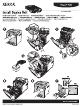 Xerox Phaser 6180 Install Manual