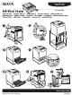 Xerox Phaser 6180 Supplementary Manual