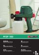 PARKSIDE PFSP 100 - MANUEL 2 Manual