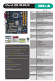 ASROCK 4CORE1600-GLANM Brochure