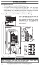 wiring diagram; wiring requirements - dynasty spas 2007 ... morgan spas wiring diagram