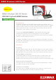 Edimax MIMO BR-6216Mg Specification Sheet