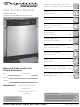 Frigidaire 1000 Series Use & Care Manual