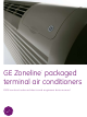 GE 2900 Series Product Manual