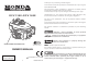 Honda GCV135E Owner's Manual