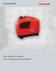 Honeywell HW1000i Product Manual