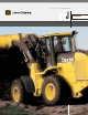 John Deere 544J User Manual